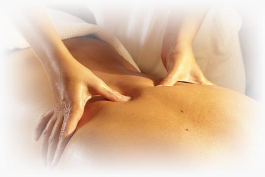 Massage dos 3